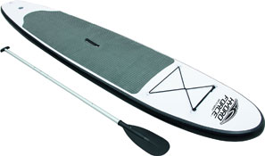 Budget Paddle Board
