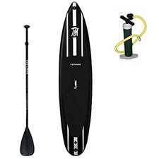 best inflatable paddle boards 2016