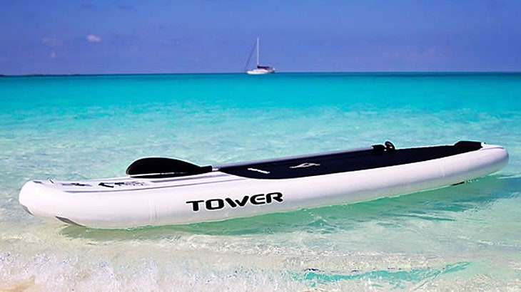 Best Tower Inflatable Paddle Board Reviews