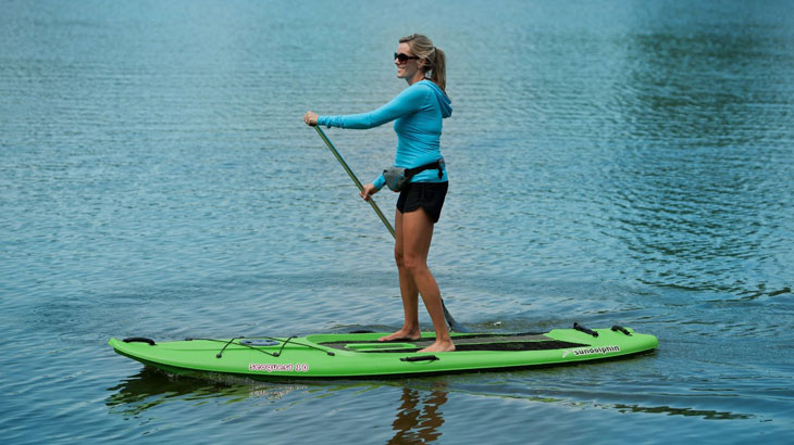 best cheap paddle boards for sale