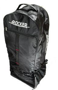 irocker paddle board roller bag
