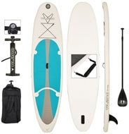 vilano journey sup board