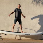 best blow up paddle boards