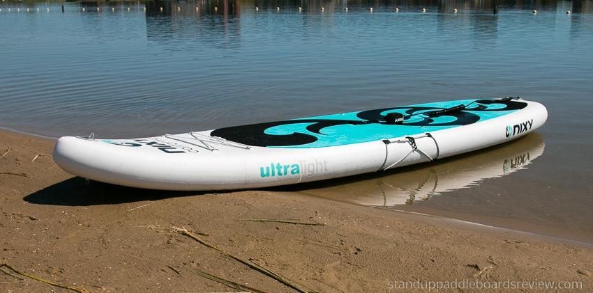 Nixy Venice Yoga Paddle Board