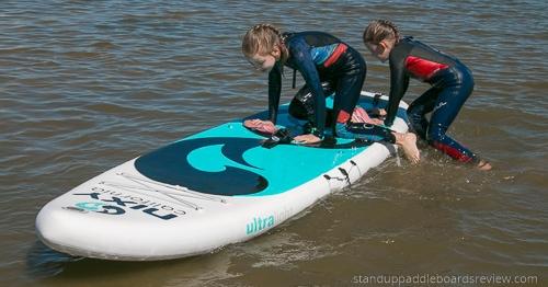 nixy venice paddle board