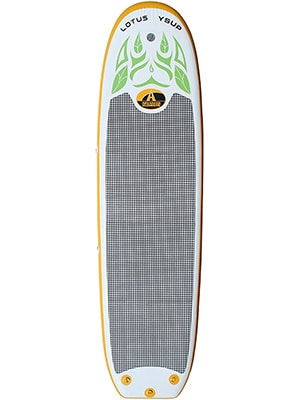ADVANCED ELEMENTS Lotus YSUP Yoga Inflatable Stand Up Paddle Board