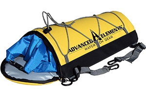 ADVANCED ELEMENTS Quickdraw paddle board Deck Bag