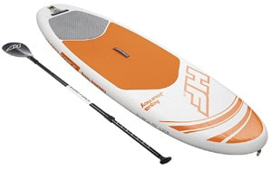 Bestway Hydro Force Aqua Journey sup review