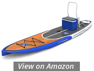 California Board Company 11 ft. Angler Fishing SUP