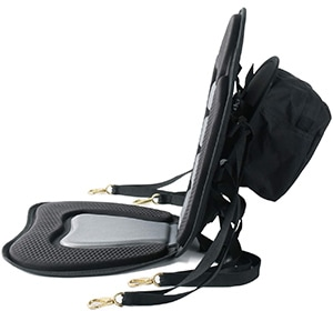 Leadpro Deluxe Detachable Paddle Board Seat