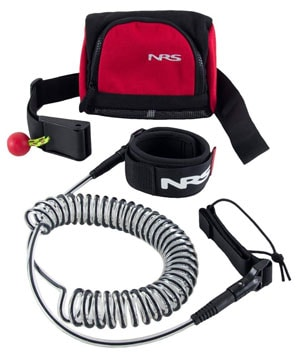 NRS Quick Release SUP Leash waist/calf