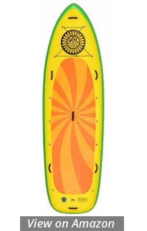 SOL Paddle Boards SOLsombrero SUP