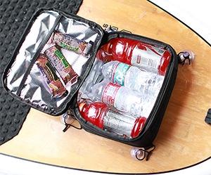 SUP-Now Paddleboard Cooler & Mesh Bag