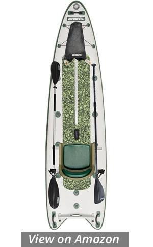 Sea Eagle FishSUP 126 Inflatable Fish paddle board