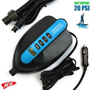 Seamax Intelligent SUP electric Pump