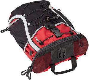Taj MHaul SUP Deck Bag