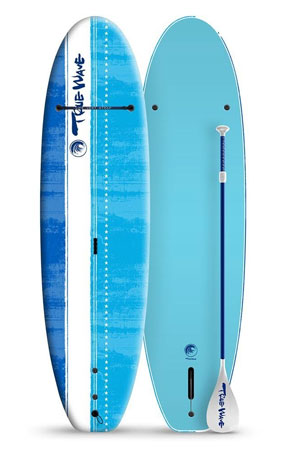 True Wave Youth Junior Stand Up Paddle Board