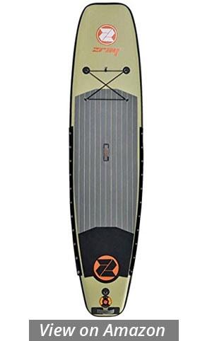 Z-Ray 11' Fishing SUP