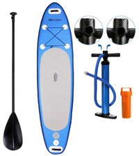 ancheer pvc budget sup board