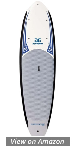 aquaglide impulse kids sup board