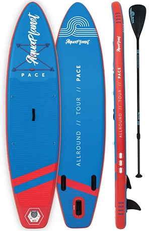 aquaplanet budget paddle board