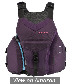 astral layla womens sup pfd vest
