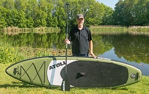 atoll paddle board