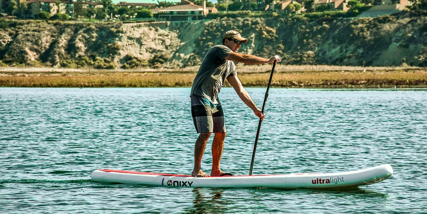 9 Best Touring SUP Boards (2020) | StandUpPaddleBoardsReview
