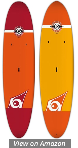 bic sport performer soft top sup board