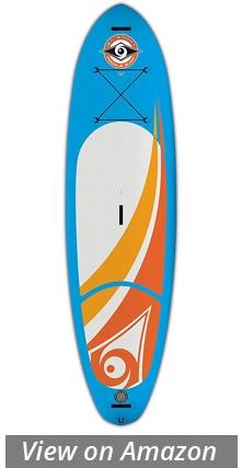 bic sport sup air isup board