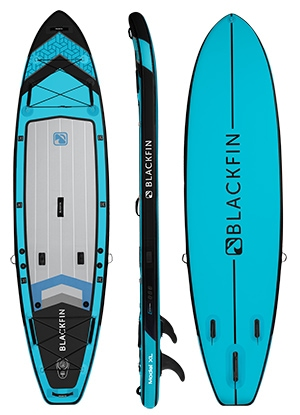 blackfin model xl sup board