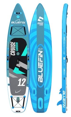 bluefin carbon cruise 12