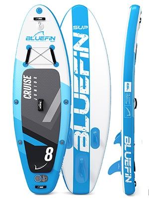 bluefin cruise jr 8