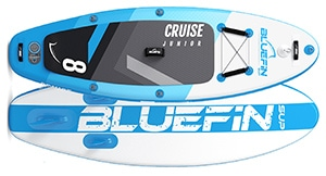 bluefin cruise jr