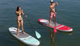 cheap paddle board for sale near me