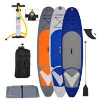 discount paddle board vilano navigator