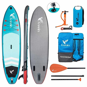 freein explorer paddle board