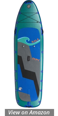hala fame fishing whitewater expedition adaptive paddling sup board
