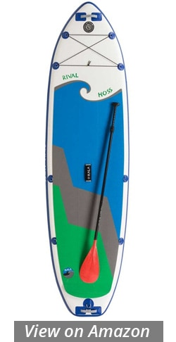 hala rival hoss all around family sup board