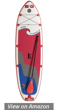hala rival straight up smaller all around family paddle board
