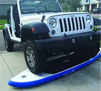 inflatable paddle boards durable