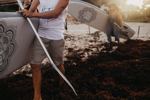 inflatable paddle board vs rigid sup board
