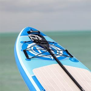 irocker nautical sup board