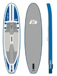 jimmy styks budget paddle board i32