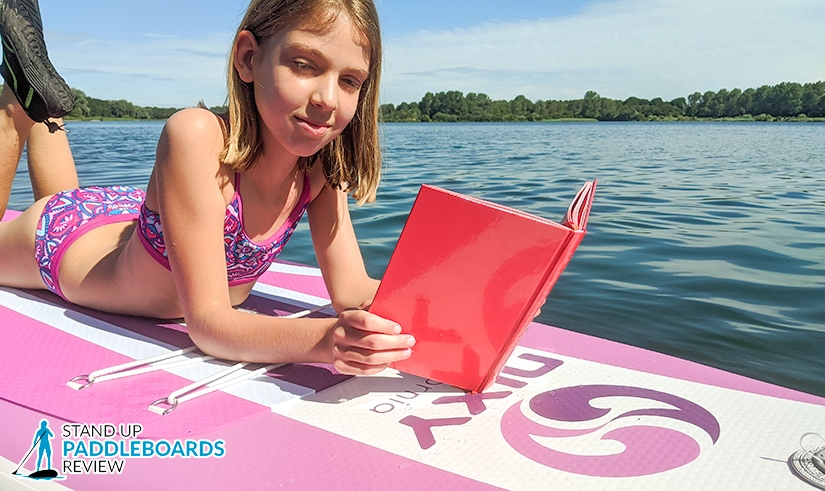 kids paddle board featured