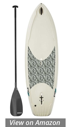 lifetime hooligan youth paddle board