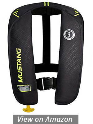 mustang survival corp mit 100 automatic sup pfd