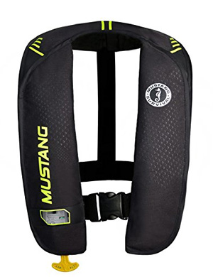 mustang survival corp m.i.t. 100 automatic pfd