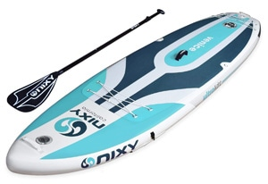 nixy venice best paddle board for yoga