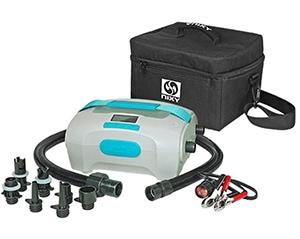 nixy ventus pump